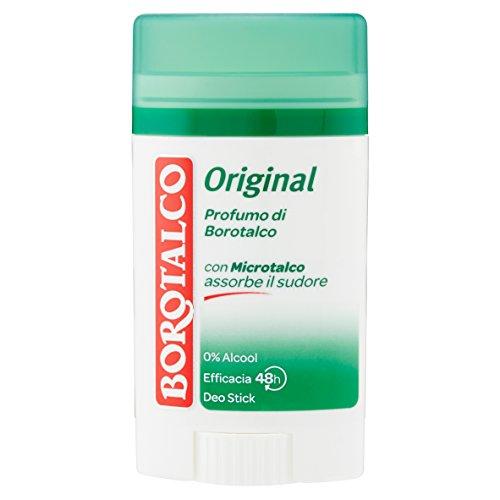Borotalco - Original, Deo Stick, 40 ml