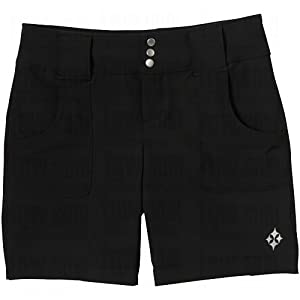 Jofit Ladies Belted Golf Shorts by Jofit