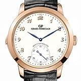 【取り寄せ商品】 ジラールペルゴ 腕時計 GIRARD PERREGAUX 腕時計 ジラール・ペルゴ 1966 ミニッツ・リピーター Ref.99650-52-711-BK6A