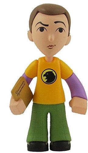 "Funko The Big Bang Theory Mystery Minis Sheldon Cooper 2.5"" Mystery Minifigure [Hawkman T-Shirt]"