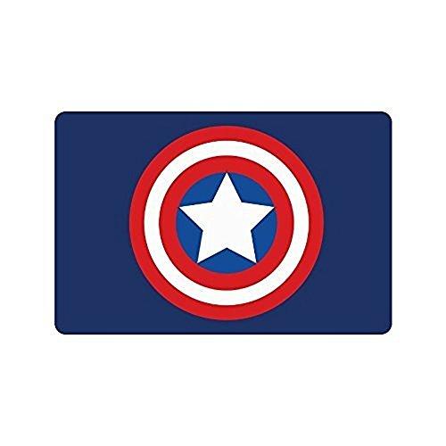 custom-machine-washable-doormat-captain-america-hield-for-indoor-outdooruse-236-x-157-inch-bathroom-