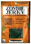 Harcos Labs Zombie Jerky Teriyaki