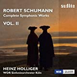 Comp Symphonic Works II