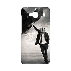 G-STAR Designer 3D Printed Back case cover for Xiaomi Redmi 2 / Redmi 2s / Redmi 2 Prime - G1381