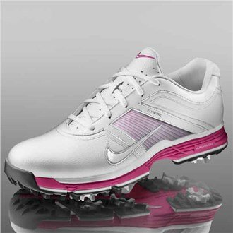 Nike Ladies Lunar Links Shoes 2012