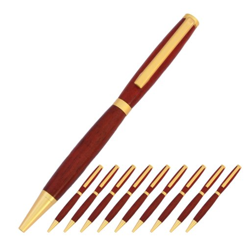 Legacy Slimline Pen Kit - Woodturning Project Kits - Packs of 10