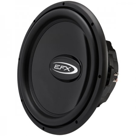 Scosche C154D 15-Inch Competition Dual Voice Coil Subwoofer