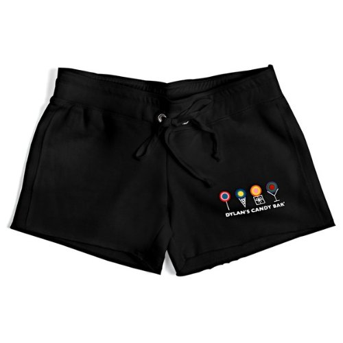Dylan's Candy Bar Logo Shorts - Women