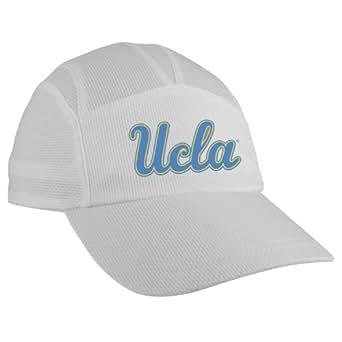 ncaa ucla bruins go hat white sports fan
