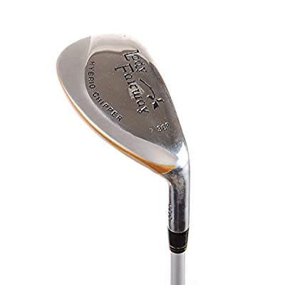 New Lady Fairway by Adams Hybrid Chipper 38 RIGHT HANDED
