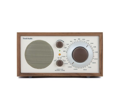 Tivoli Audio M1CLA Classic Walnut