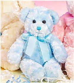 Blueberry Swirl Bear 13