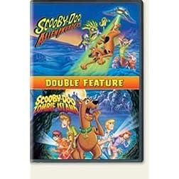 Scooby-Doo:Alien Inv/SD:Zombie Is (DBFE)