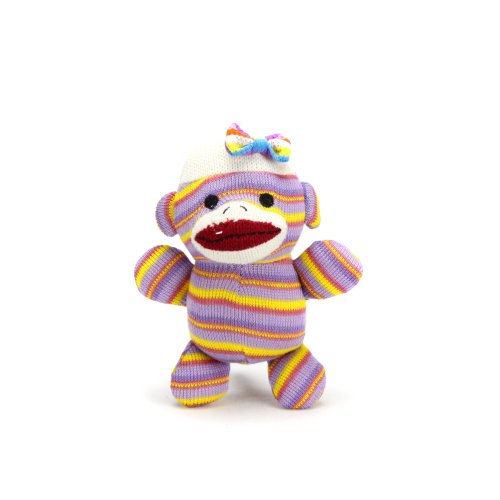 Annie From Sock Monkey Family