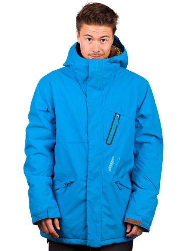 Herren Snowboard Jacke Billabong Solid Jacket