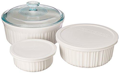 corningware-french-white-6-piece-bakeware-set