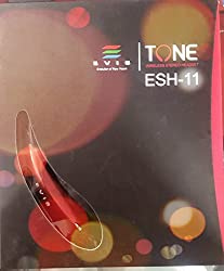 EVIS Tone Wireless Bluetooth Headset ESH-11