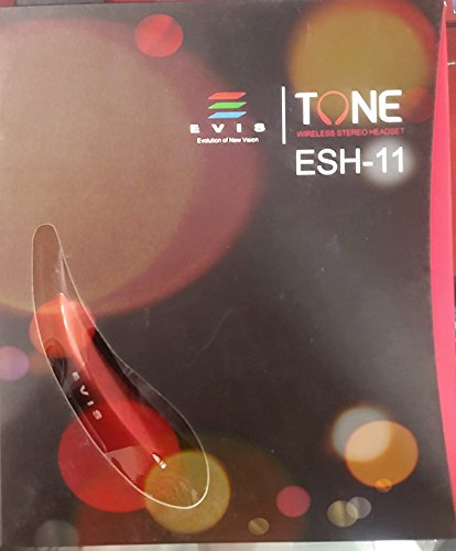 Evis Tone Bluetooth Headset