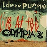 Deep Purple Live at Olympia '96/2 Cds