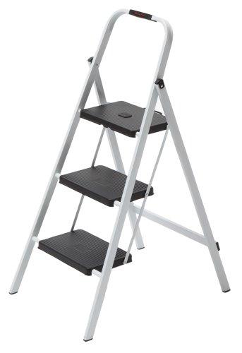 3 Step Ladders