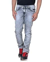 IPG MEGACORP Men's Jeans
