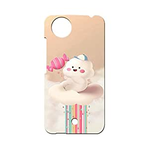 G-STAR Designer Printed Back case cover for Micromax A1 (AQ4502) - G4707