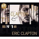 echange, troc Eric Clapton - Complete Clapton
