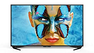 Sharp LC55UB30U 55-Inch 4K Ultra HD 60Hz Smart LED TV