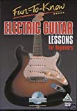 Fun To Know Electric Guitar Lessons for Beginners