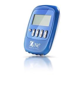 ONE design by compex  Electrostimulateur tout en un