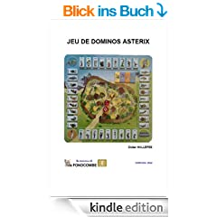 Le jeu de dominos Ast�rix (French Edition)