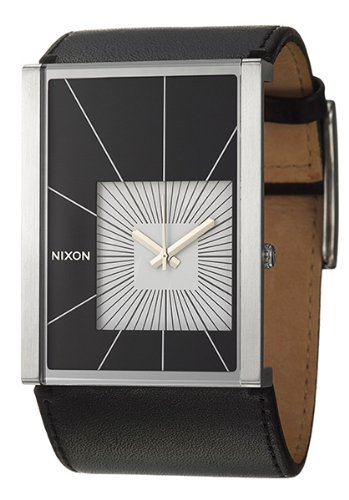 Nixon The Motif Women's Quartz Watch A025-005