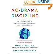 Daniel J. Siegel (Author), Tina Payne Bryson (Author)  (27) Release Date: September 23, 2014  Buy new:  $26.00  $19.26