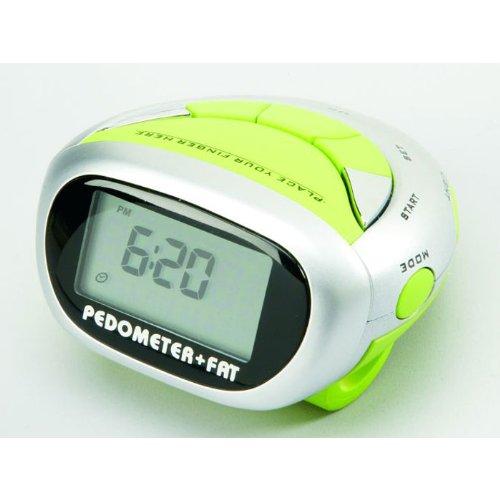 Cheap Deluxe Pedometer (P09) (P09)