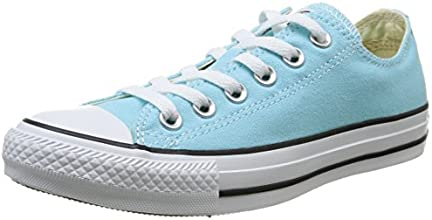 Converse Chuck Taylor All Star Ox, Unisex Adults' Hi-Top Sneakers