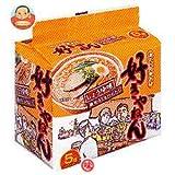 ハウス食品 浪花の中華そば 好きやねん(しょうゆ味)5食パック×6個入