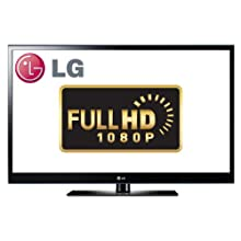 LG 50PK550 50-Inch 1080p Plasma HDTV