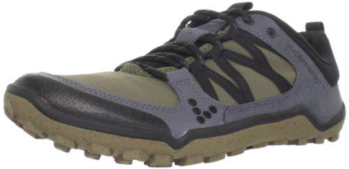 Vivobarefoot Men's Neo Trail M Olive Trainer VB220019MOLE 13 UK, 47 EU