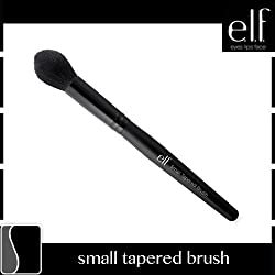 e.l.f. Studio Small Tapered Brush Makeup Face Powder Concealer Foundation ELF