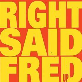 Junkyard Jukebox - I'm Too Sexy - Right Said Fred