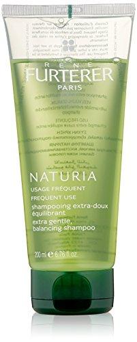 Naturia Gentle Balancing Shampoo (Frequent Use), 200ml/6.76oz