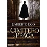 Il cimitero di Pragadi Umberto Eco