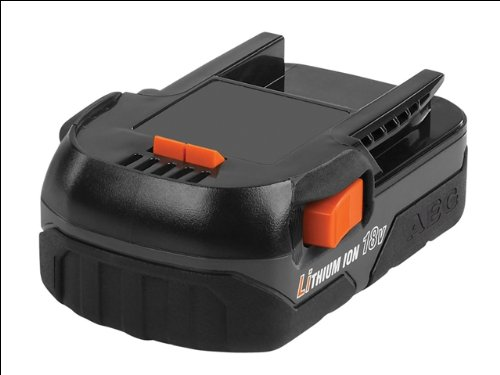 A.E.G. Power Tools L1815R 18 Volt Battery Li-Ion 1.5ah