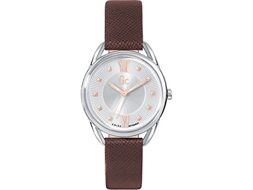 GC by Guess orologio donna Classic Collection Twist Y13001L1