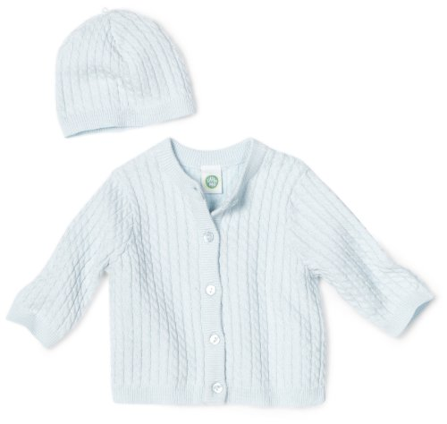 Baby Boys Sweaters back-1012500