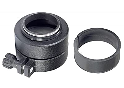 Armasight Mounting System #3 for Day-Time Optics with 46.7-50 mm Objective Diameter (fits Cipher, Apollo, CO-MR, CO-Mini) by Armasight :: Night Vision :: Night Vision Online :: Infrared Night Vision :: Night Vision Goggles :: Night Vision Scope