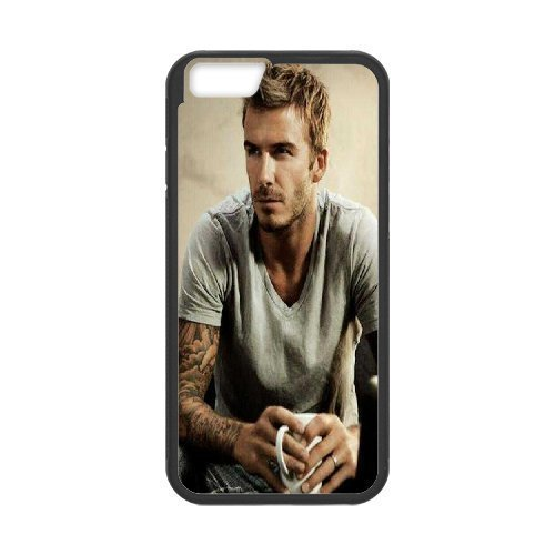IPhone 6 Plus Case David Beckham a Man That Has Faced Criticism Throughout His Career but Has Always Bounced Back to Bee an Icon for Many Fans and Professionals Within the Game Itself and Beyond., IPhone 6 Plus Case David Beckham Cheap for Girls, [Black]