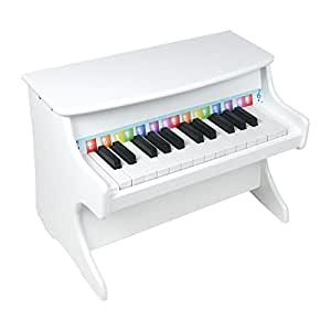 Small Foot Company - 2473 - Jouet Musical - Piano