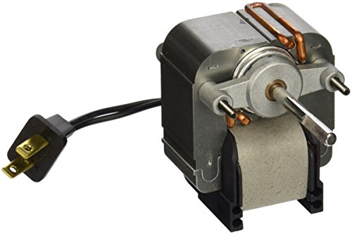 Broan 99080599 Bath Fan Motor, 120 V from PM Distribution-Home-Replacement-Parts