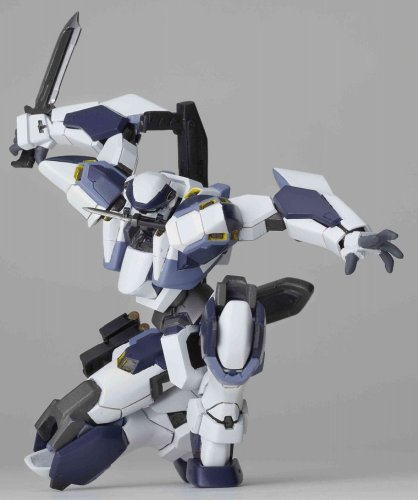 Full Metal Panic! : ARX-7 Arbalest Robot Revoltech